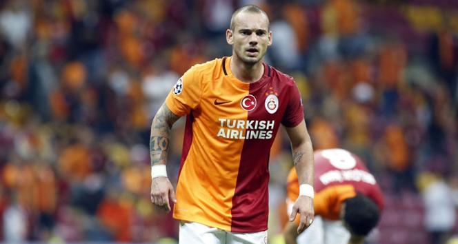 Sneijder tarihe geçmek istiyor