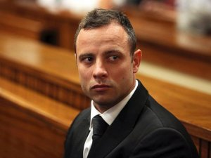 Pistorius serbest bırakıldı