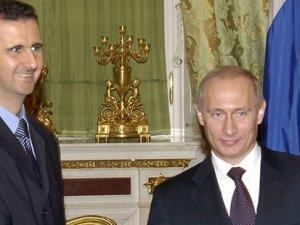 Putin Erdoğan'a söyledi: Esad'lı geçiş 6 ay sürecek