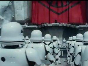 Star Wars: Güç Uyanıyor'un son fragmanı yayınlandı