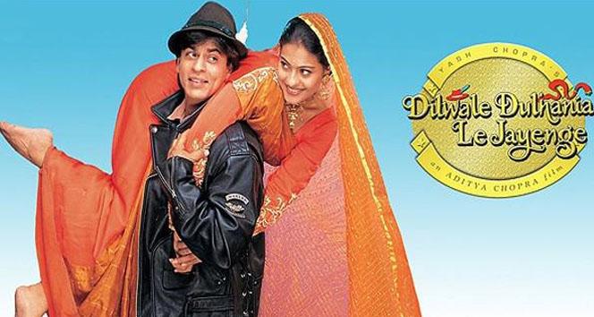 Bollywood'un unutulmaz filmi 20. yılını kutluyor