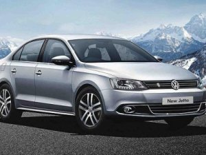 Volkswagen Jetta ve Caddy'nin Türkiye'deki satışını durduruyor
