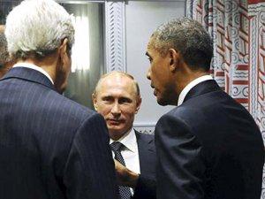 ABD ve Rusya, Suriye konusunda anlaşmaya vardı