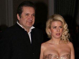 Enci Velidedeoğlu eşi Alinur Velidedeoğlu'na boşanma davası açtı