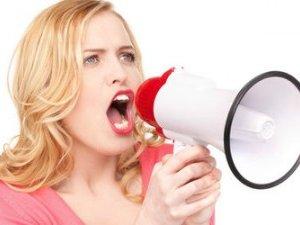 Ses kısıklığı deyip geçmeyin!