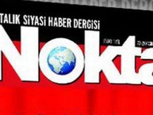 Nokta'nın sitesine sansür