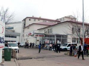 Bingöl'den acı haber: 1 polis şehit
