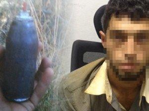 İstanbul'da El Muhaberat ajanı bombalarla yakalandı