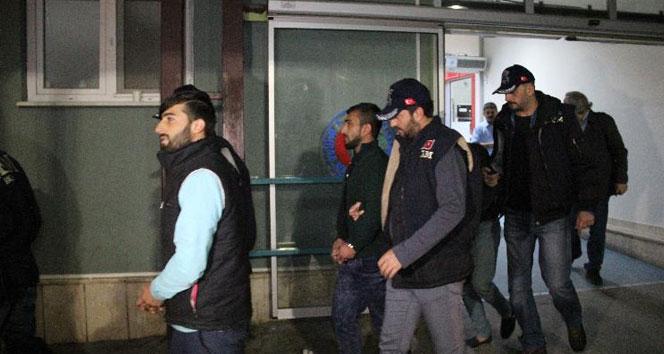 YDG-H operasyonunda gözaltına alınanlar hakim karşısına çıkacak