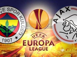 Fenerbahçe Ajax maçı hangi kanalda ne zaman saat kaçta?