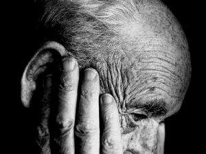 Evde alzheimer hastaları olanlar dikkat