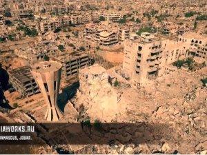 Rusya'nın gözünden Suriye savaşı