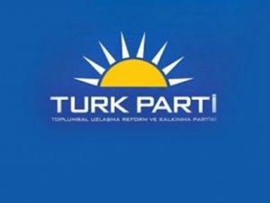 TURK Parti: 1 Kasım seçimleri iptal edilsin