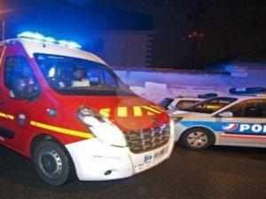 Fransa'da son 33 yılın en büyük trafik kazası: 42 ölü