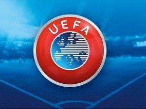 UEFA sıralamasında Türkiye, İsviçre'yi geçti!