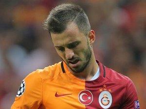 Galatasaray'da Emre Çolak süprizi!