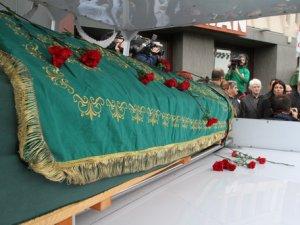 Çetin Altan için Milliyet Gazetesi'nde tören düzenlendi