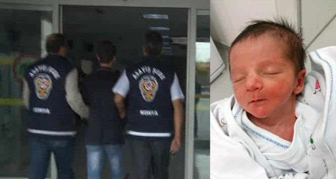 1 aylık bebeğin akıl almaz ölümü