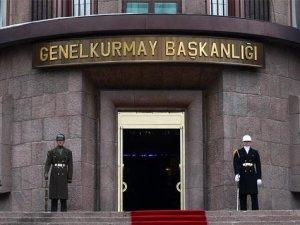 Genelkurmay: 3 PKK'lı terörist ölü ele geçirildi
