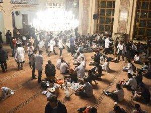 'Gezi Parkı Ana Davası'nda mahkumiyet kararları