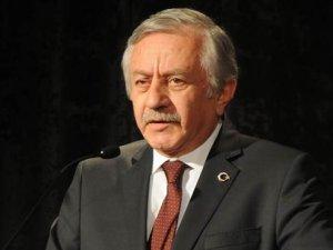 MHP'li Celal Adan: AKP iktidarı 1 Kasım'da bitti