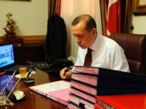 Böcek'te örgüt iddianamesi kabul edildi