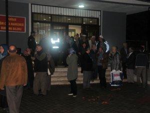 Soma Davası 15 Aralık'a ertelendi