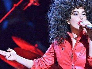 Lady Gaga'dan caz albümü