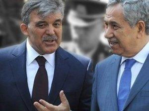 Abdullah Gül parti kuracak mı? Bülent Arınç açıkladı