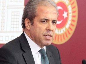 Şamil Tayyar'dan Bülent Arınç çıkışı