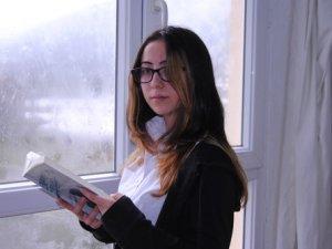 17 yaşındaki yazar, 6 milyon okuyucuya ulaştı
