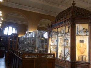 Paris'te unutulmuş Osmanlı hazinesi
