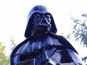 Lenin Darth Vader oldu