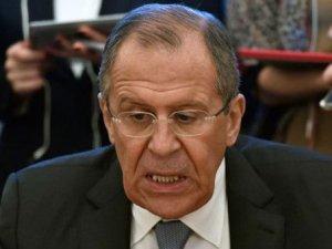 Rusya'dan tepki çeken karar