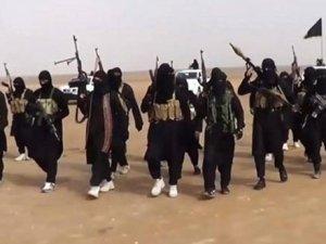 IŞİD üyesi 4 kişi aranıyor