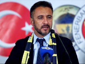 Pereira: Galatasaray top oynamadı