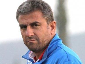Hamza Hamzaoğlu'dan oyunculara tebrik