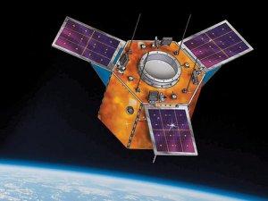 Göktürk-2 uydusu, dünyayı 15 bin kez turladı