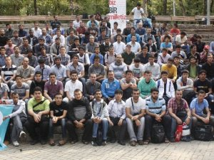 Türkiye'nin hedefi 250 bin yabancı öğrenci