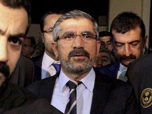 Tahir Elçi'ye 7.5 yıl hapis istendi