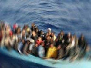 Ege'de umut harekatı: 208 göçmen kurtarıldı