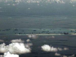 ABD savaş gemisi Çin sularına girdi