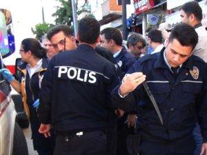 Zonguldak'ta bıçaklı kavga: 3 yaralı