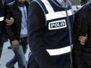 Adana'da PKK/KCK operasyonunda 4 gözaltı