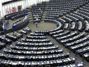 Avrupa Parlamentosu'ndan ortak açıklama