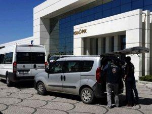Başsavcılık'tan 'İpek Koza Holding' açıklaması