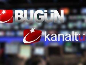 Kanaltürk ve Bugün TV'nin yayınları kesildi