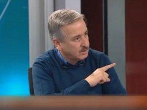 AKP'li vekil açık açık tehdit etti