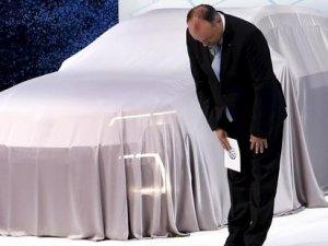 Volkswagen Marka Müdürü Herbert Diess özür diledi