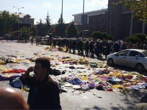 Ankara Cumhuriyet Başsavcılığı'ndan katliam açıklaması